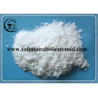 China Cutting Cycles Steroids Methenolone Enanthate for Bodybuilding CAS 303-42-4 wholesale