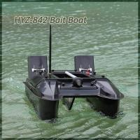 Buy cheap HYZ-842A Colorful Display Screen  Fish Finder Bait Boat product