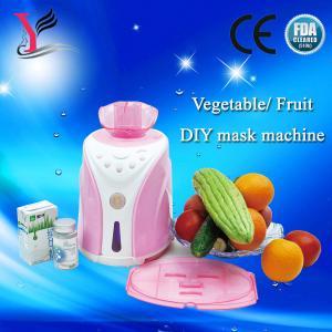 Buy cheap Máquina vegetal natural da máscara do fruto, máscara do fruto do colagênio DIY que faz a máquina product