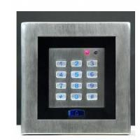 Buy cheap Metal Case Standalone Access Controller product