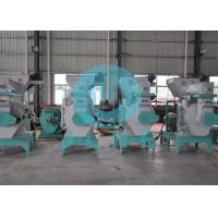 China Brand New Factory Supply Wood Pellet Manufacturing Equipment on sale