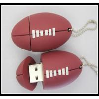 Buy cheap Hot sale good quality PVC USB Flash Drive With Company Logo For Promotional Gifts product