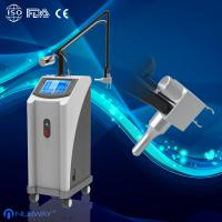 China FDA approved co2 fractional laser machine / 30w Fractional Co2 Laser Surgical Products vaginal wholesale
