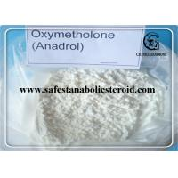 China Oral Anabolic Steroids Oxymetholone  Anadrol For Muscle Growth CAS 434-07-1 wholesale