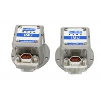 Buy cheap IMU500 Miniature Inertial Navigation Unit For Defense Applications 5Kg product