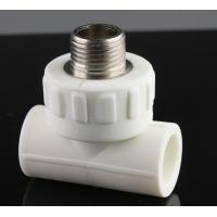 Buy cheap PPR fitting female elbow product