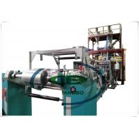 Buy cheap dry- free energy saving ABA PET three layer plastic Sheet Extrusion machine from wholesalers