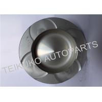 Buy cheap Japanese diesel Mitsubishi Fuso Excavator Engine Parts 6D40 Piston kit ME120684 product