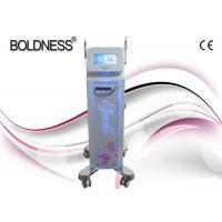 Buy cheap Clinic Hydra Facial Water Dermabrasion High Pressure Jet Machine / Oxygen Skin Treatment Machine product