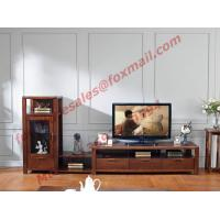 Buy cheap Wooden Combination Cabinet in Living Room Furniture product