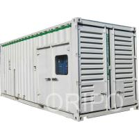 Buy cheap Export to Phillipines standy 1375kva 1100kw silent diesel generator with best quality and competitive price product