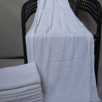 Buy cheap Disposable 70*140cm Hotel Bath Sheet Towels from wholesalers
