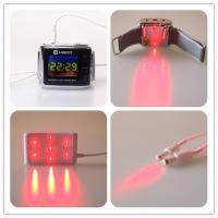 Buy cheap Physical therapy equipments improve sleep device laspot laser watch gd07-w-1 product