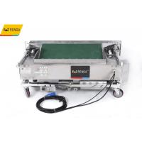 Buy cheap Automatic 220V Single Phase Spraying Machine For Brick And Block Wall product