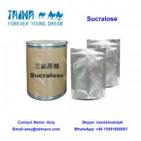 Buy cheap Hot Selling Food grade Sweetener Sucralose CAS No.: 56038-13-2 product