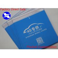 """Buy cheap Blue Poly Bubble Mailers Envelope 4*6 6*9"""" Inches Co - Extruded Film Material product"""