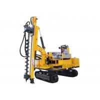 Buy cheap Jcd50 Full Hydraulic Anchor Drilling Rig Strong Power Portable Dth Drilling Rig product