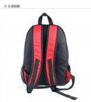 Double shoulder waterproof speaker bag Nylon with mp3 / bluetooth CF-01