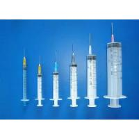 Buy cheap Luer Slip Syringe product