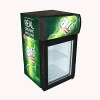 Buy cheap 20L MiniBar Baverage Fridge/Countert top showcase (20L to 120L available) from wholesalers