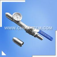Buy cheap Water Jets IPX5 6,3mm + Water Jets IPX6 12,5mm - IEC 60529 product