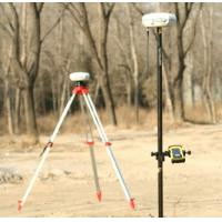 China X90 GPS L1/L2 receiver dual frequency RTK Land survey equipment on sale