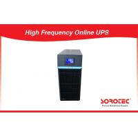 High Frequency Online UPS Single 1KVA to 20KVA 1Ph in / 1Ph OUT & 3Ph in / 1Ph OUT