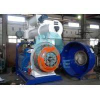 Buy cheap Animal Feed Pellet Production Line For Making Cattle Horse Cow Feed Pellets product