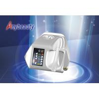 Buy cheap Portable Facial Mesotherapy Machine Painless Non Surgical Liposuction product