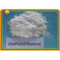 Buy cheap Diethylstilbestrol 56-53-1​​ A Synthetic Nonsteroidal Estrogen Prohormone Supplements product
