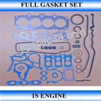 Buy cheap Original Iron Engine Gasket Kit For Toyota 1S 04111-63040 / Full Gasket Set product
