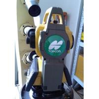 Buy cheap Topcon Total Station ES602G Total Station product