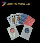 Buy cheap Custom Printing Paper Casino Playing Cards Playing Cards Printing Poker Cards product