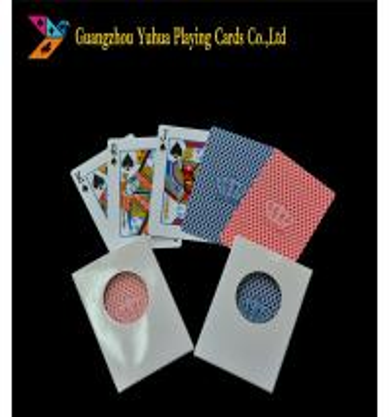 Quality Custom Printing Paper Casino Playing Cards Playing Cards Printing Poker Cards for sale