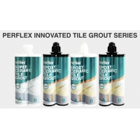 Buy cheap Weatherproof Sealing Mosaic Tile Grout With Epoxy And Polyaspartic Material product