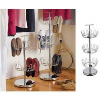 Quality Revolving Shoe Rack Tree 4 Tier selling for sale