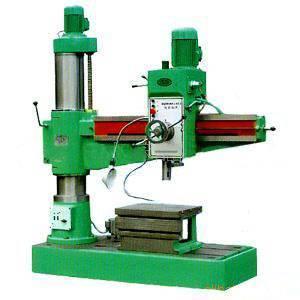 Buy cheap máquina de perfuração com braço de balancim product