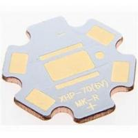 Buy cheap Custom Metal Core PCB and aluminum base led strip pcb supplying in shenzhen/PCBA  Assembly product