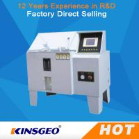 China 800L Programmable Salt Spray Test Chamber For Coating 90×60×50cm on sale