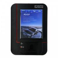 Buy cheap Russian Version Fcar F3-G Fcar Truck Diagnostic Tool Scanner For Gasoline Cars and Heavy Duty Trucks Update Online product