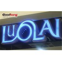 Buy cheap Advertising Board Neon LED Light Channel Letter product