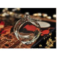 Buy cheap Clear Glass Perfume Bottles product