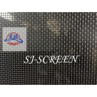 China Powder Coating Security Stainless Steel Wire Mesh / Window Wire Mesh on sale