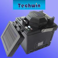 Buy cheap TCW-605 Optical Fiber Fusion Splicer product
