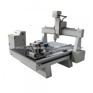 Quality Z alto - máquina de corte da gravura de madeira do CNC da linha central da linha for sale