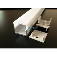 Buy cheap LED Aluminium Profile for ceiling ,aluminum led light profile product