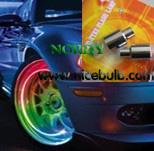 Buy cheap Led wheel light Red,Green,Blue,RGB flash decoration product