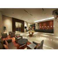 Buy cheap Commercial Lobby Furniture Plywood Coffee Egg Chair Modern Style product