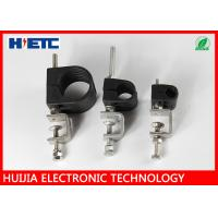 """Buy cheap Stainless Steel Feeder Coaxial Cable Clamps 7/8"""" One Way Through Type product"""