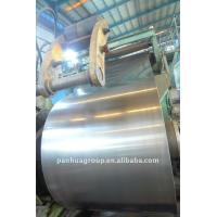 China High tensile strength Cold Rolled Steel Coil for Transformer